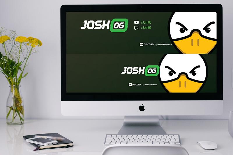 josh-socialmedia