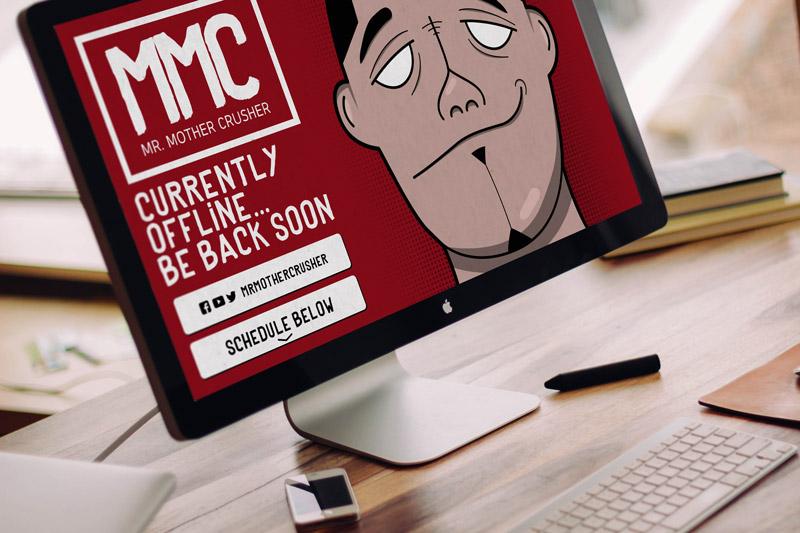 mmc-offline