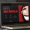 Mr Meola