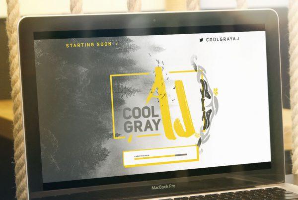 CoolGrayAJ