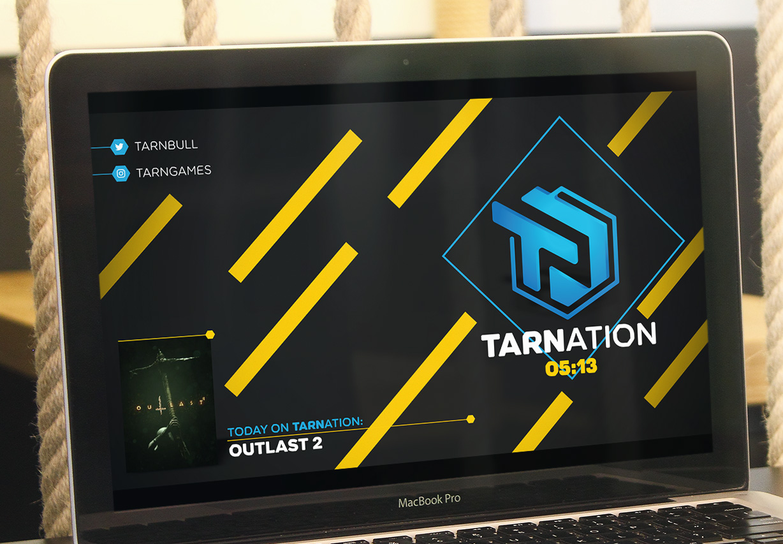 tarn-starting