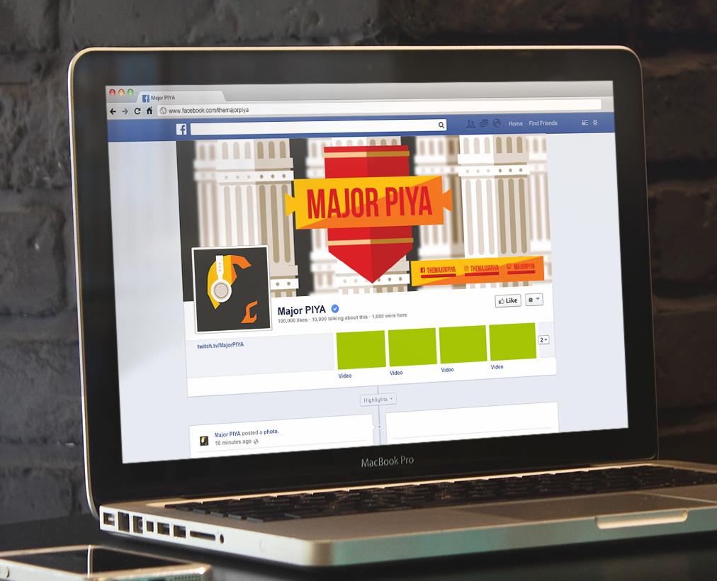 major-facebook
