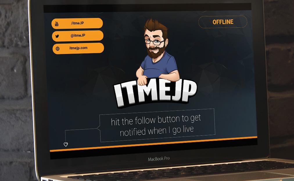 itmeJP Offline Card